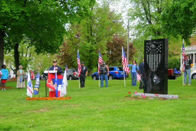 5 Conflict Memorial-Middletown